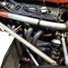 A BRM utolsó, saját fejlesztésű V12-ese
