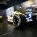 Széles nyomtáv, nagy slickek, gigantikus kanyarsebesség. Ilyenben halt meg Senna, egy satnya anyagból készült kormányrúd-hosszabbító miatt