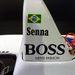 Senna, Boss. Nem véletlen. A vélemények eltérőek, de tejetségét senki nem vitatja