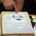 1983-ban a Volkswagen Jetta annyira menő autó volt, hogy Mike az akkori számítógépén le is rajzolta magának