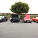 Fox Mustang, Dodge Barracuda, Corvette C1, Chevrolet Impala