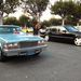 Luxus tengeren innen és túl: Mercedes és Cadillac