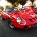 Amikor egy Hangyász farsangra Ferrarinak öltözik