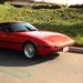 Magányos Mazda RX-7