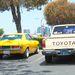Öreg pick-up, régi Celica - ez még mindig a parkoló