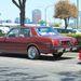 Első generációs Toyota Cressida, krómozott acélfelniken, dísztárcsákkal