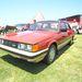 Első generációs Toyota Camry, egyenesen a helyi Toyota múzeumból. Nagyon keveset futott, megkímélt darab