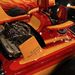 Egy VW type 4 motor hajtotta a Great Speckle Birdöt