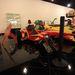 A Great Speckled Bird egy furcsa trike. Automata váltó és egy nagy tartályból az utasokra permetezhető víz fokozta a kényelmet