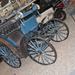 Csehország első autóját 1893-ban kezdték használni