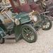 1935 óta a múzeum tulajdona az 1906-os Laurin & Klement. 1399 köbcenti, végsebessége 45 km/h
