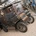 A Velox szintén cseh gyártmány: a 10 lóerős autócska 1909-ben készült