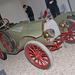 1910-es modell 13, a világ legöregebb épségben maradt Bugattija