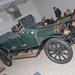 Audi 10/26 HP 1911-ből: Dr. Paul Pallme-König autója az első világháború után negyven évig szétszedve pihent - a gazdája félt a rekvirálástól, így elrejtette