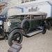 Morcosan nyúlik előre a Laurin & Klement RK/M teteje. 1913-ban készült, de '21-ben a gyárban4713-as sportmotort tettek bele