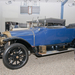 A karosszériát a Benz 16-ra a cseh Brozik épitette: Karel V. Schwarzenberg fejedelem autója volt