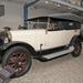 Rudolf Rumples ügyvéd autója volt - a hőlégballonozás úttörője is volt
