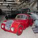 Könnyű és szép cseh sportkocsi