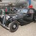 1937-es cseh Aero 50HP: 1998 köbcentis szépség, a karosszériát a Sodomka stúdió tervezte. Benes elnök autója volt Angliában. Igen, hozzá fűződnek azok a dekrétumok...