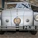 Tatra 77 1937-ből: a világ legáramvonalasabb karosszériája volt sokáig. Járay Pál és Hans Ledwinka tervezte. Légellennállási tényezője 0.2455