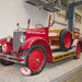 Skoda 154 tűzoltóautó 1930-ból