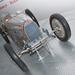 JK Lobkovic 1931-es versenyautója: 180 lóerős volt, minden idők legsikeresebb cseh GP kocsija