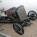 1911-es csemege: Mercedes Benz 14/30HP - alvázként vette Vclav Havel cseh elnök nagyapja, a karosszériát a Glaeser építette rá. A múzeumba az ötvenes évekbe került, Havel apja ajándékozta a gyűjteménybe