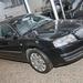 Václav Klaus cseh elnök szolgálati autója 2003-ból: V6, 2.8, 30 szelep