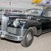 ZIS 110B, 1952: az amerikai Packard szovjet kópiája