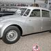 Tatra 87 1945-ből: a futurisztikus autó bejárta a világot, ez volt Hanzelka és Zikmund túraautója