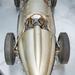 1938-as W154: Rudolf Caracciola monopostója: 1939-ben ez győzött Nürburgringen