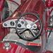 Motorja 1477 köbcentis négyhengeres