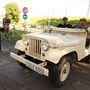 Igazi lopakod ez a Jeep, a motorjából szinte semmilyen mechanikai zaj nem jön