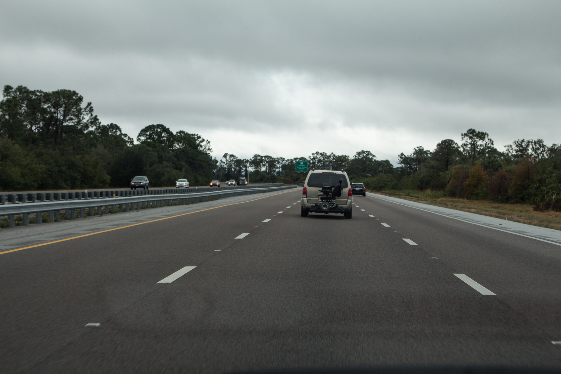 Florida, ahol bármerre nézel, lesz ott egy tó, mocsár vagy  csatorna