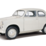 Suzulight SF (Suzuki Four wheel)