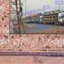 Az autók Szudánban történt mozgatásának geo-lokációjából egy részlet. Tényleg olvassa el, aki teheti