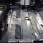Az utastér alatti lemezhullámosodás az egész karosszéria torzulását jelzi