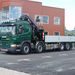 Scania P420 8x2