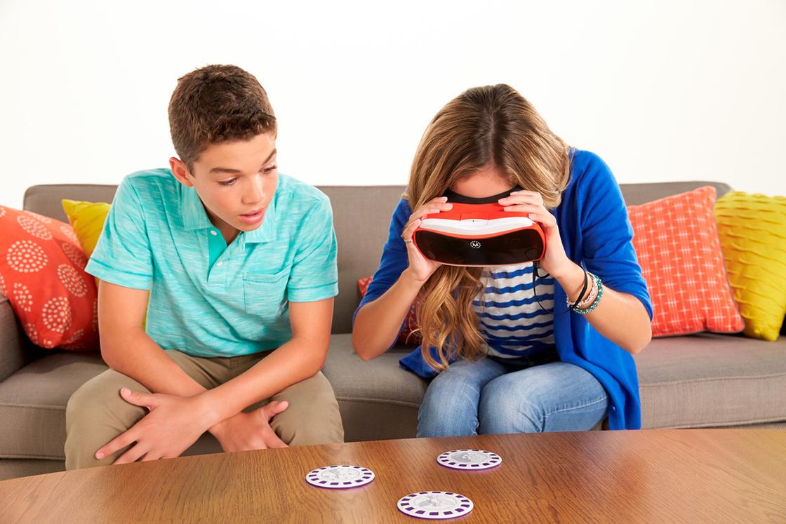Totalcar – Gyerek VR szemüveg 8805d6f72a
