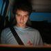 Orosz Péter péntek hajnalban, 3G hekkelés közben (itt éppen offline)