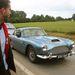 Ez még a létezőbb angol autók egyike: Aston Martin DB4