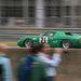 Nem egy szépség, de 1965-ben nyert: Ferrari 250 LM