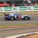 Nem futott jó kvalifikációt, de végül negyedik lett GT2-ben az AF Corse/Aucott Racing csapat Ferrari F430-a