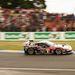 A Corvette-ek hangja volt a legjobb, a belga PSI Experience fekete autója 289 kört ment