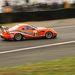 A Corvette mellett a másik fortyogó amerikai V8, a Panoz: ez az autó csak 60 kört futott
