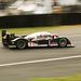 Villeneuve Peugeot-ja itt még versenyben