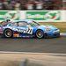 Negyven éves autóval is lehet versenyezni. Ez a 997 GT3-RSR csak 68 kört bírt, de egy másik megnyerte a GT2 osztályt.
