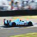 Klasszikus színek: a Gulf olajtársaság szponzorszíneiben versenyzett a sokszoros győztes Ford GT40 és a Porsche 917 is, a hatvanas-hetvenes években