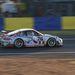 Ezt a Porschét a francia IMSA Performance Matmut csapat nevezte be, és megnyerték vele a GT2 osztályt