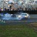 Az egyik Ferrari megpördült